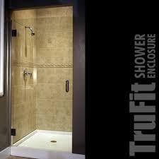 Shower Door Jamb Shower Enclosures Yankee Glass
