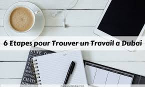 bureau de recrutement dubai emploi archives dubai frenchie