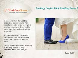 wedding shoes tips looking with wedding shoes follow the tips
