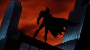 batman the animated series had the most brutal deaths ever