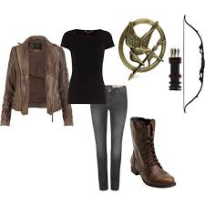 Hunger Games Halloween Costumes 25 Katniss Costume Ideas Fake Wounds Special