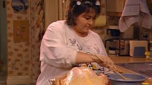 roseanne abc happy thanksgiving teaser hd