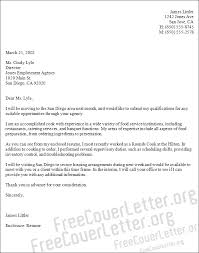 chef cover letter example head chef resume templates examples job