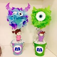 ideas fiesta monster monsters fiestas ideas