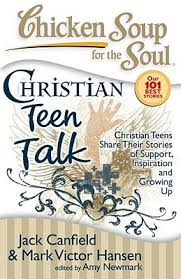 chicken soup for the soul christian talk christian