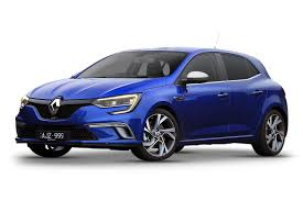 2017 renault megane life 1 2l 4cyl petrol turbocharged manual