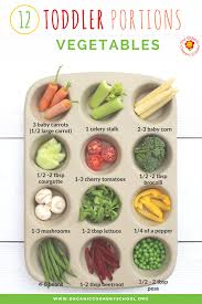 toddler portion sizes u2013 ideas and strategies to ensure your