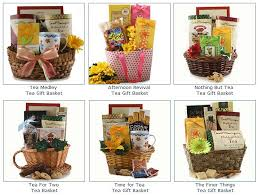 coffee and tea gift baskets gourmet tea gift basket shop for beautiful gift ideas