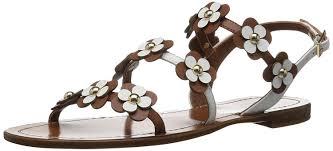 amazon com kate spade new york women u0027s colorado flat sandal flats