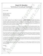 cover letter assistant assistant principal cover letter