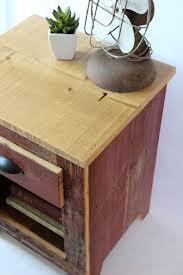 Barn Wood Sofa Table by The Wood Garage Llc Reclaimed Barnwood Furniture