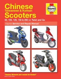 chinese motorcycle tamoretti retro 50 05 10 manual haynes parts at