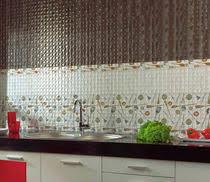 Dado Tiles For Kitchen Kitchen Tile Wall Ceramic Matte Artesana Mayolica Azulejos