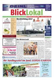 Musterhaus K Hen Blicklokal Rothenburg Kw21 2017 By Blicklokal Wochenzeitung Issuu
