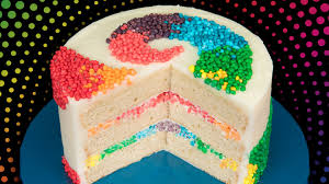 halloween nerds candy rainbow nerds candy cake tutorial from cookies cupcakes and cardio