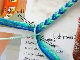 bracelet braid thread images 16 cool diy bracelets diy arts and crafts pinterest diy jpg