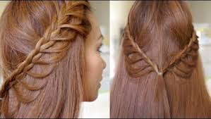hair style on dailymotion collections of easy hairstyles for girls dailymotion cute