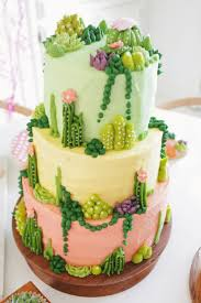 best 25 cactus cake ideas on pinterest cactus cupcakes