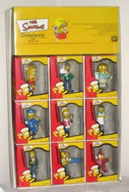 the homer snap together assembly model car kit simpsons