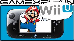 Home Design Wii Game by The Wii U U0027s Legacy Discussion Highs U0026 Lows Reveal Nsmbu