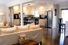 Split Level Kitchen Ideas Almost Exactly What Our House Would Look Like If We Removed The