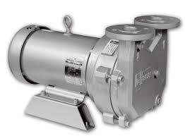 Water Ring Vaccum Pump Busch U0027s New Liquid Ring Vacuum Pumps The Dolphin Lx B Series