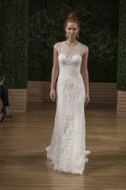 cap sleeve wedding dress sottero and midgley embellished illusion neckline cap sleeve