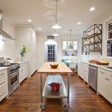galley kitchens with islands 48 best kitchen island images on kitchen kitchen