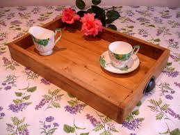 wedding serving trays rustic wooden tray handmade wooden tea tray serving tray