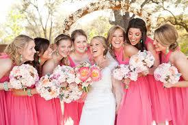 bridesmaid dress colors cameron chronicles trend report 7 best colors for bridesmaid dresses
