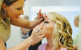 makeup classes cincinnati wedding day beauty tips with makeup artist stefani carol