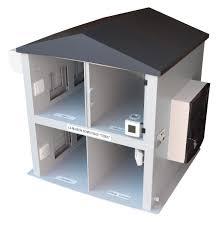 cuisine domotique maison domotique tebis sti2d melec sn dec industrie