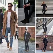 inspiration chelsea boots men justkvn menswear blog