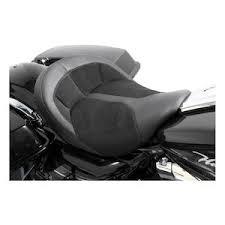 Harley Davidson 174 Seat Cover Harley Davidson Seats U0026 Sissy Bars Revzilla