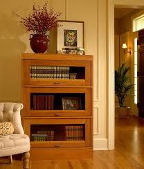 Barrister Bookshelves by Bookcase Manufacturer Writes A New Chapter Spring 2014 Knots