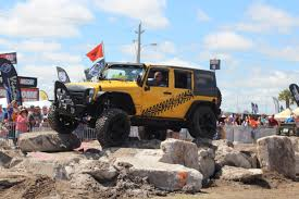 jeep beach jeepin u0027 at the beach jeep beach 2016