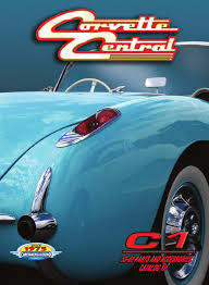 corvette parts in michigan corvette central c1 53 62 corvette parts catalog by corvette
