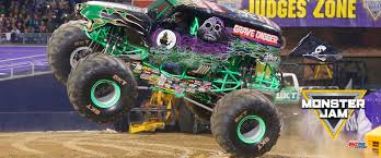 zombie monster jam truck monster jam at dunkin donuts center providence ri march 2017 365