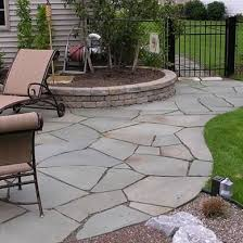 Patio Flagstone Designs Patio Design Today S 7 Most Popular Materials Bob Vila