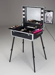 professional makeup station trolley makeup station vt101c cantoni