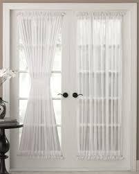 Blackout Door Panel Curtains Door Panel Curtains Free Home Decor Oklahomavstcu Us