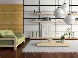 b home interiors home interior in japanese style royalty free stock image image