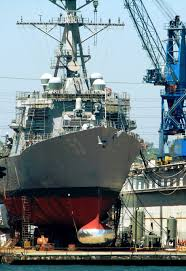build a navy navy drydock ship builds for maritime day 2017 on thechive