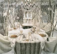 interior design amazing white winter wonderland themed