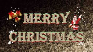 merry wishes text cheminee website