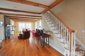 Wood Floor Refinishing In Westchester Ny Custom Flooring Portfolio Gerety Building U0026 Restoration