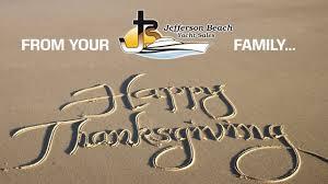 happy thanksgiving 2017 jefferson yacht sales
