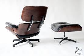 original eames lounge chair beautiful modern vintage amsterdam