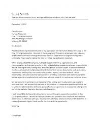 100 starting cover letter cover letter examples template