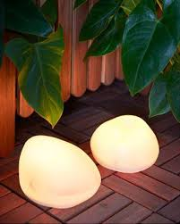 Solar Powered Landscaping Lights Solar Powered Outdoor Lights Lime Garden